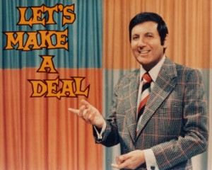 photo of Monty Hall